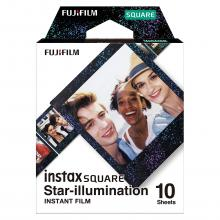 Картридж INSTAX SQUARE FILM STAR ILLUMINATION